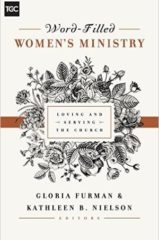 Word-Filled Women's Ministry  cover