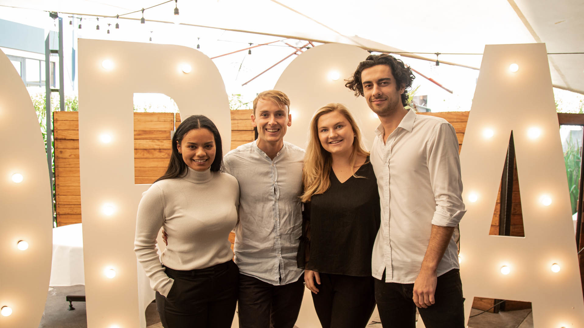 Media Design School Students Win at TRB Student Outstanding Radio Creative Awards