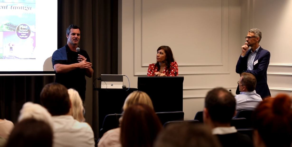 Event Footage: Tuning In To Radio's Highly Engaged Audiences