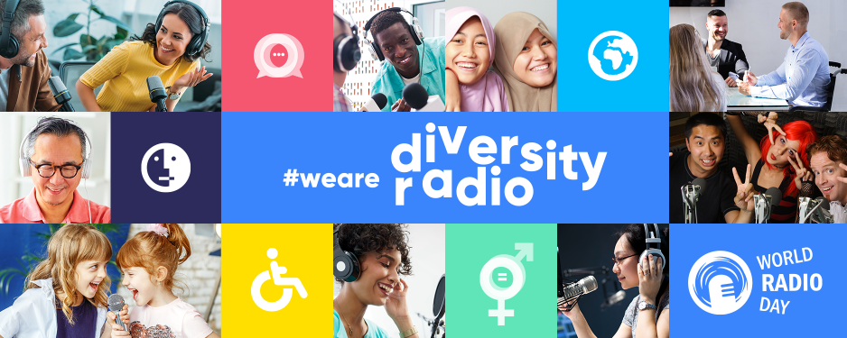 Celebrating Radio's Diverse Audiences