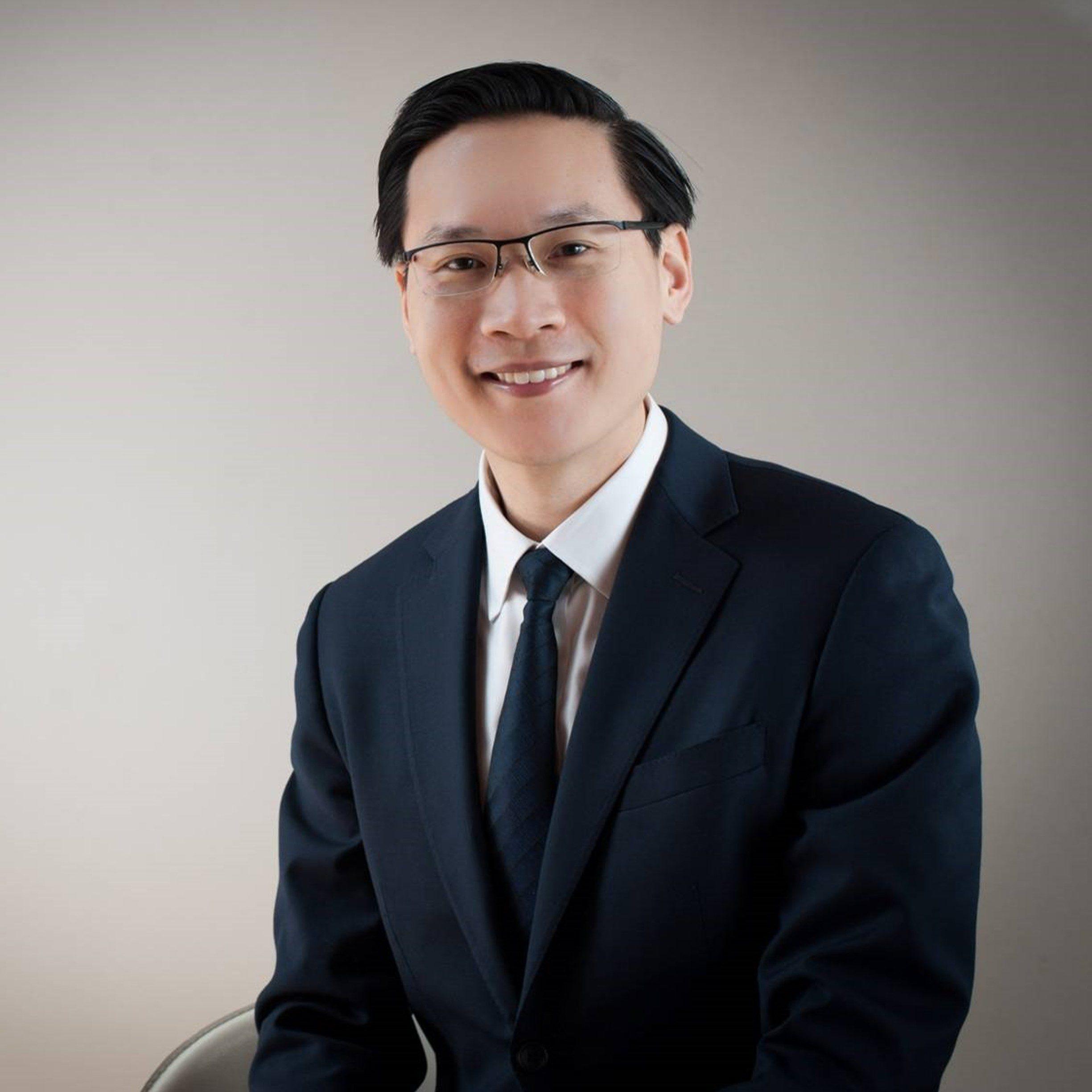 Dr Yong Koh