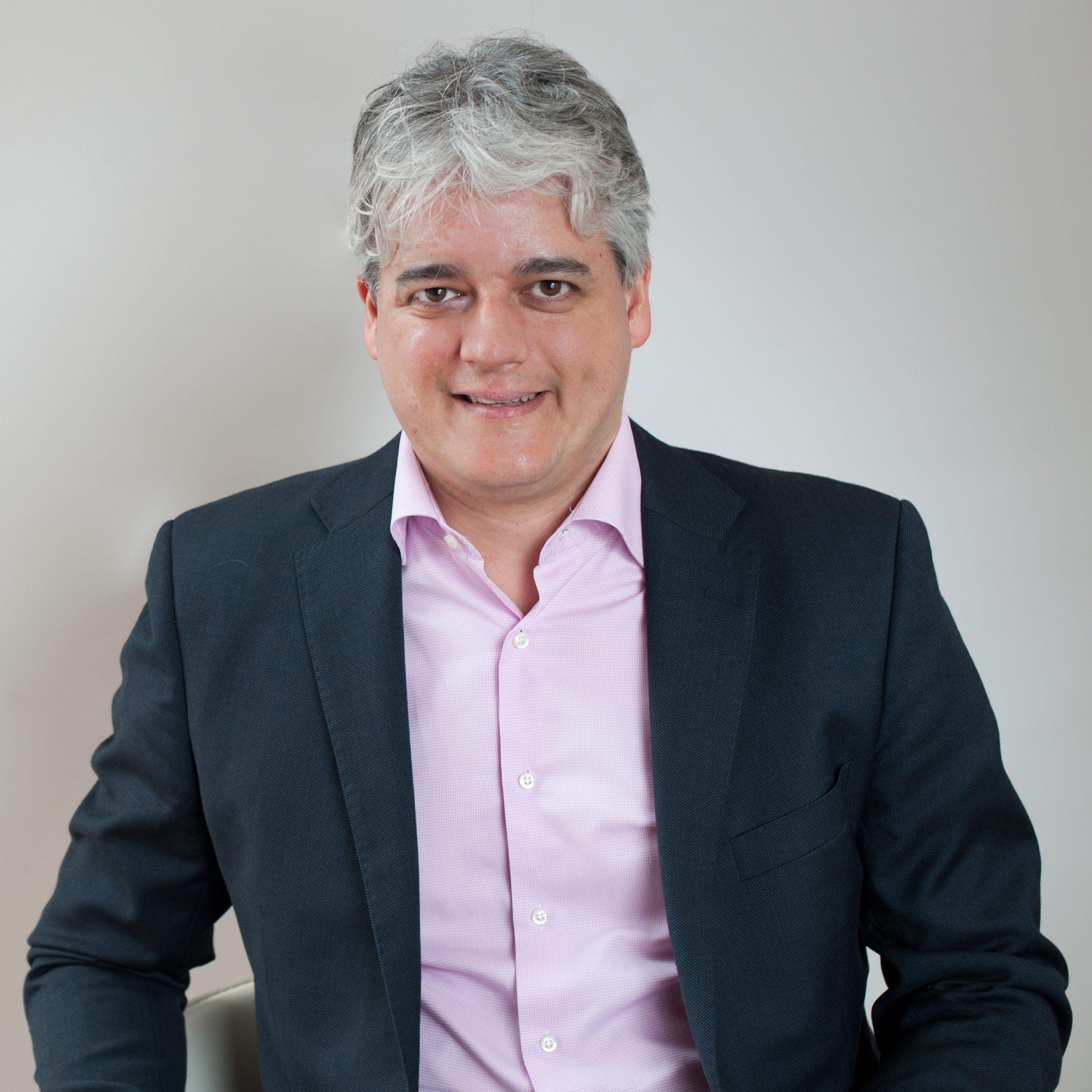 Dermatologist Dr Bruno Blaya