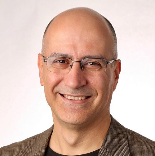 Pablo Fernandez Penas