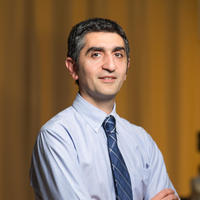 Prof Khosrotehrani