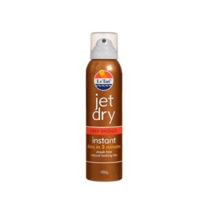 le-tan-jet-dry