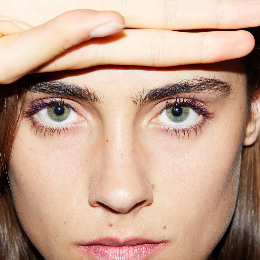 Subtle Ways To Wear Colour On Your Eyes