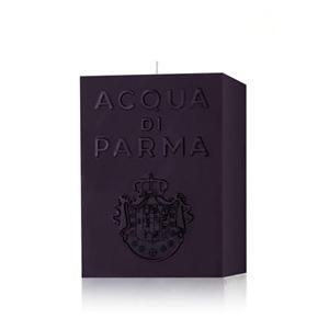 Acqua-Di-Parma-black-amber-cube-candle-