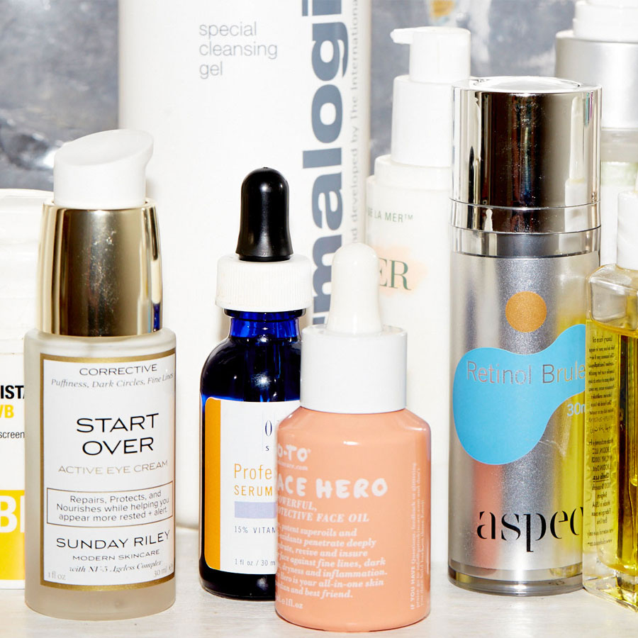 How To Properly Layer Your Skincare