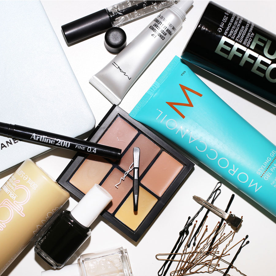 The Best Products Used At Fashion Week