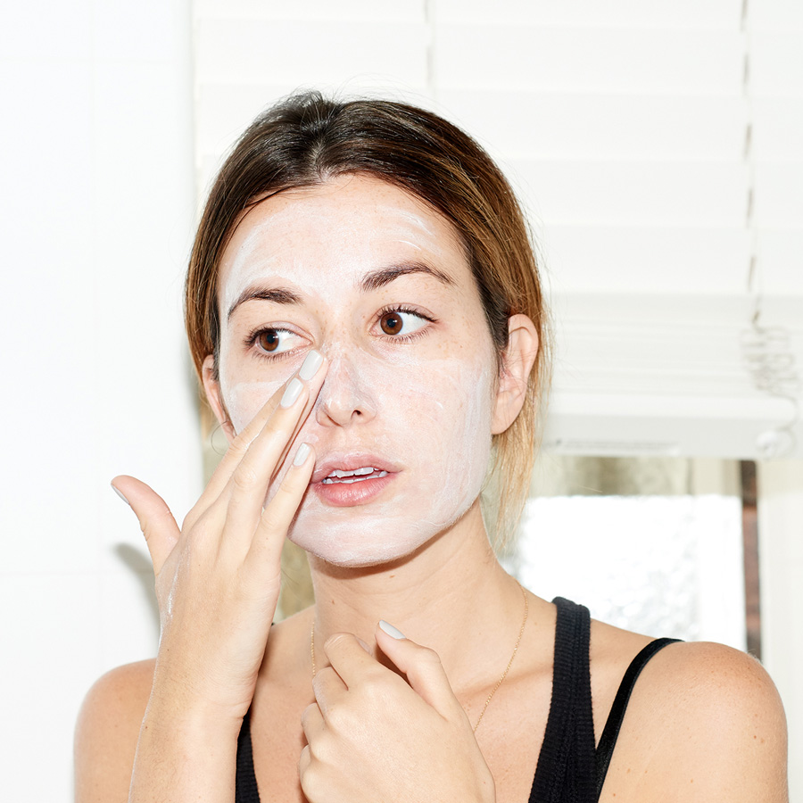 Beat Blocked Pores Once And For All