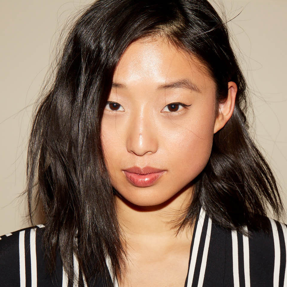 Get Your Wing On With Margaret Zhang