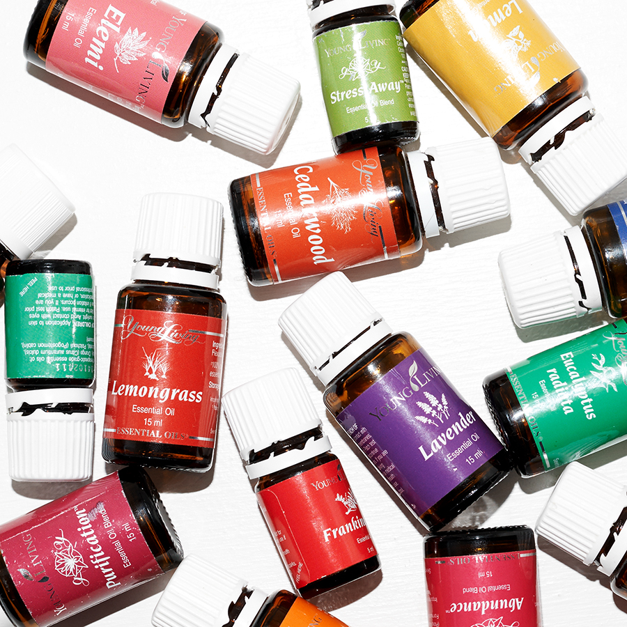 The Essential Oils You Need To Know About