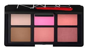 NARS x Guy Bourdin One Night Stand Lip + Cheek Palette