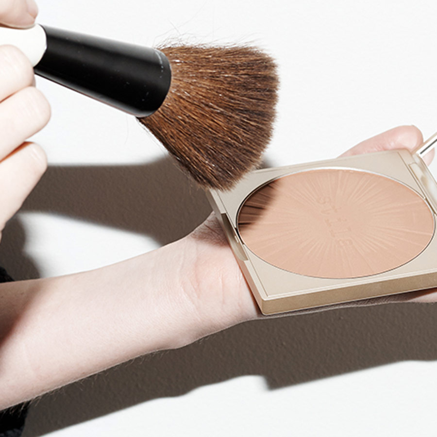 The Time Saving Bronzer That Will Change Your Routine
