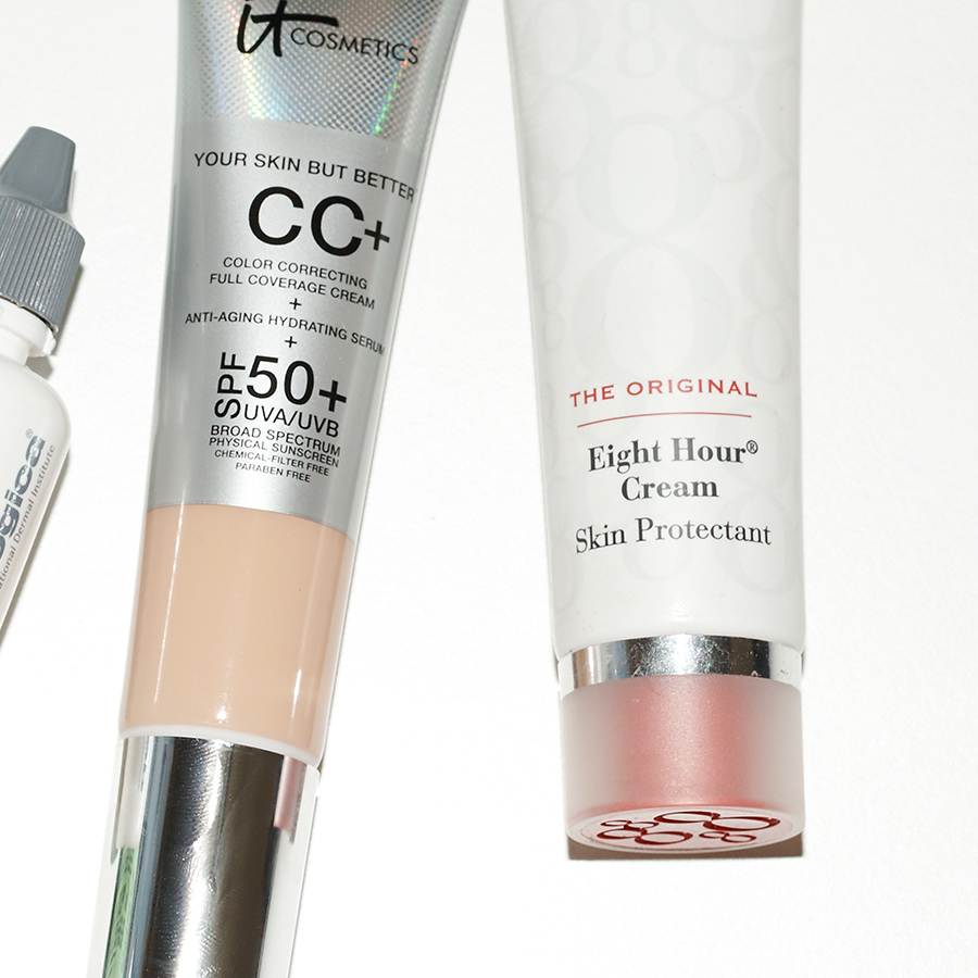IT Cosmetics CC+ Cream Is About To Work Miracles On Your Skin