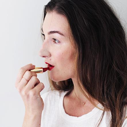How Lipstick Helped Me Love My Lips