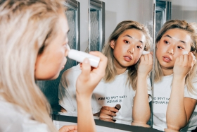 Margaret Zhang The File