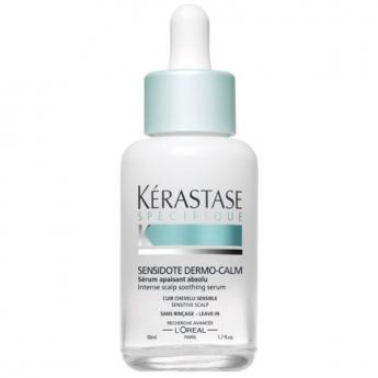 Kerastase Sensidote dermo-calm intense scalp smoothing serum