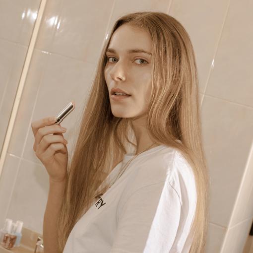 Daisy Girl, Mateja Buila, Talks Us Through Her Beauty Regime