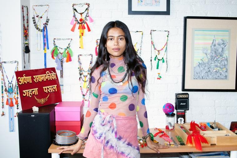 Arpana Rayamajhi profile