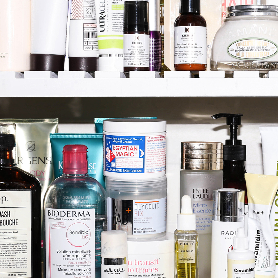 Finding Your Skincare Soulmate Based On Your Skin Type