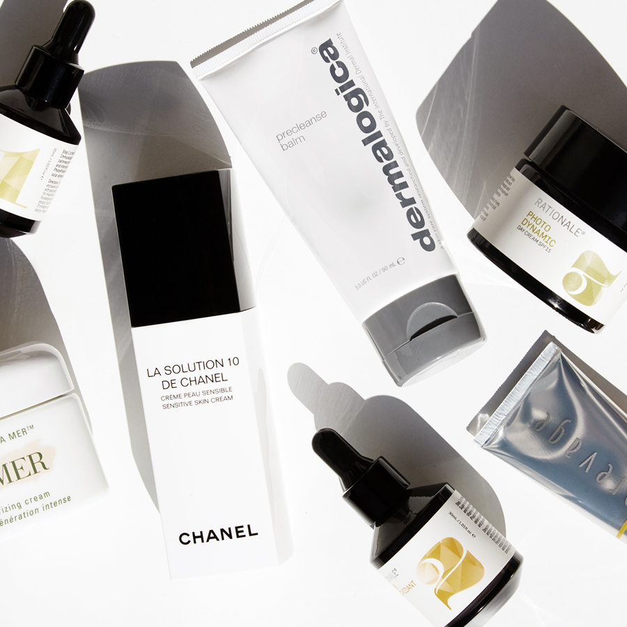 Welcome To Skincare Week