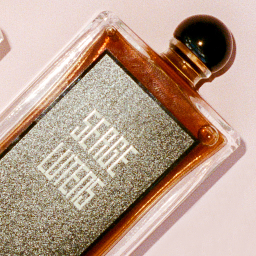 The Fragrance Awards: Serge Lutens' Five O'Clock Au Gingembre