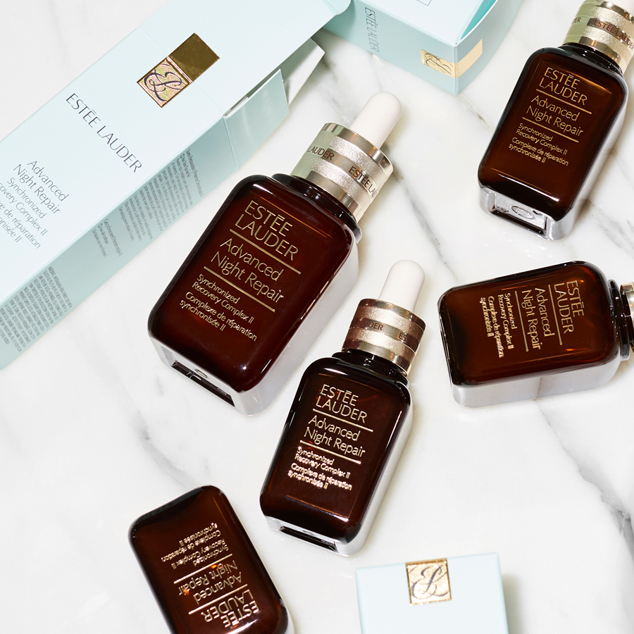 Estée Lauder's Advanced Night Repair Lives Up To The Hype