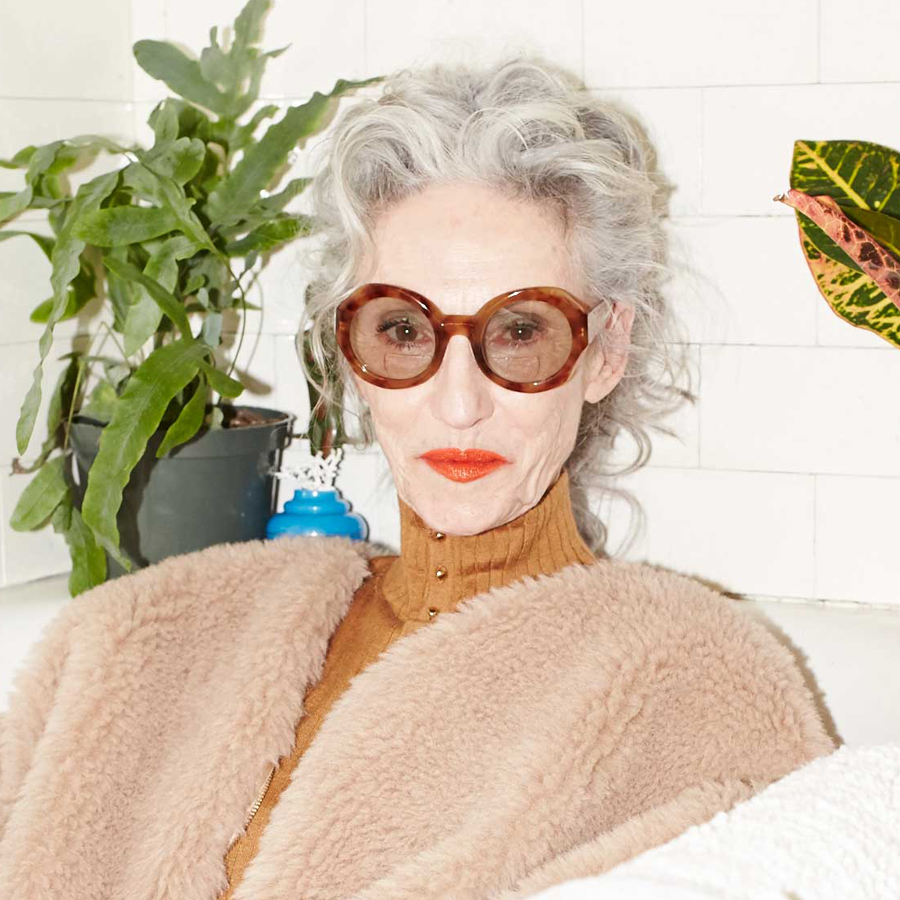 It Wouldn't Be Fragrance Week Without Linda Rodin