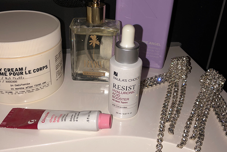 Stephanie Broek On The Hyaluronic Acid Booster That 'Changed