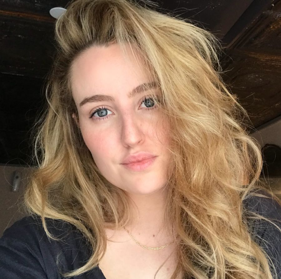 Arielle Thomas On Beating Hormonal Acne (and Toxic Love)