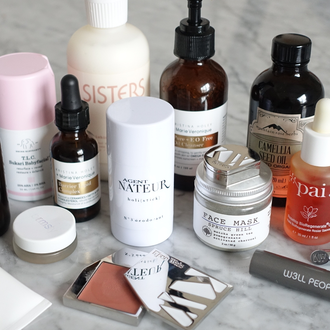Transition To Clean Beauty In 5 Easy Steps