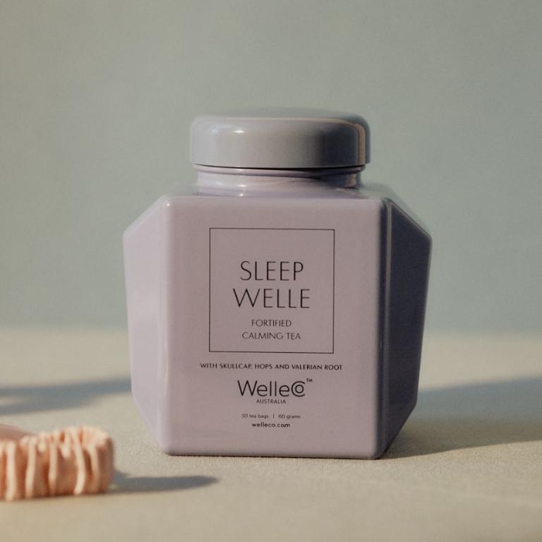 The Beauty Sleep Awards: WelleCo