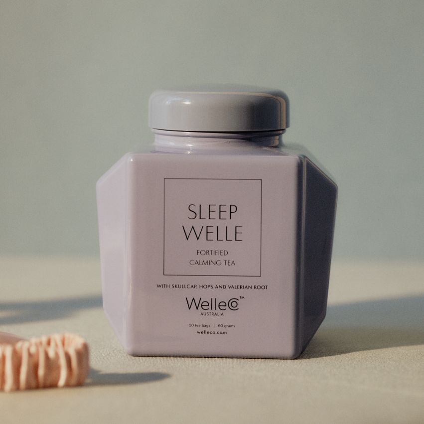 The Beauty Sleep Awards: WelleCo