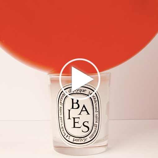 The 12 Days Of Christmas: Diptyque Baies Candle