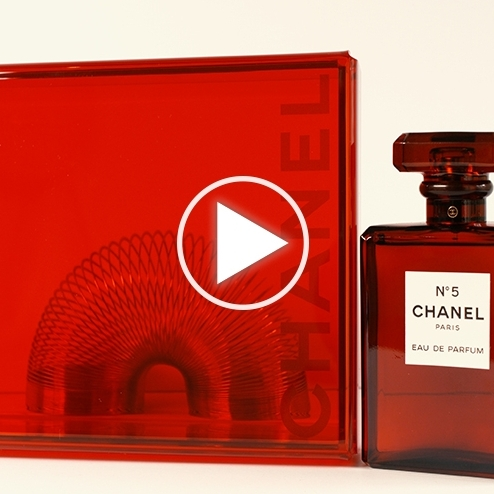 The 12 Days Of Christmas: Chanel N°5 Eau De Parfum
