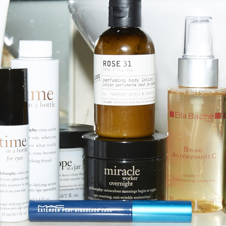 Green Beauty School: Titanium Dioxide, Micro Plastics, Aluminum