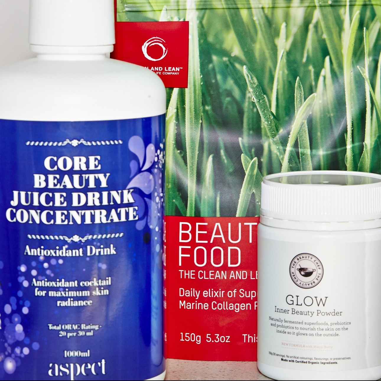 According To You: The Best Inner Beauty Supplements