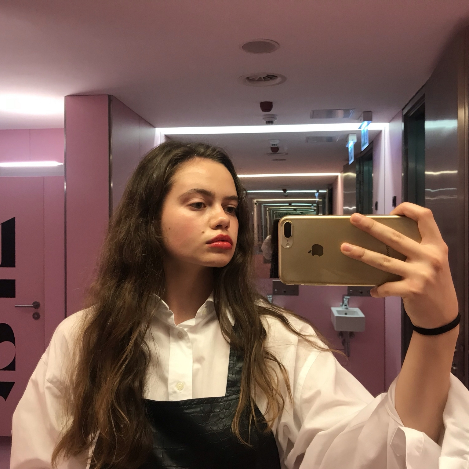 The Beauty Philosophy(s) Bella Michlo Lives By