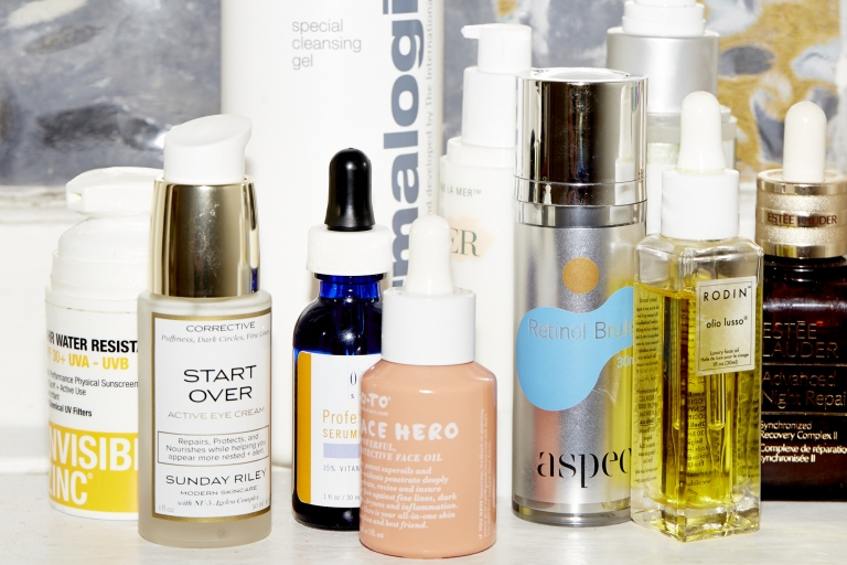 The Best Pigmentation Product, According To You
