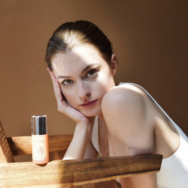 This Vitamin C Serum Is Now A Mainstay In NYC Bambi's Cabinet