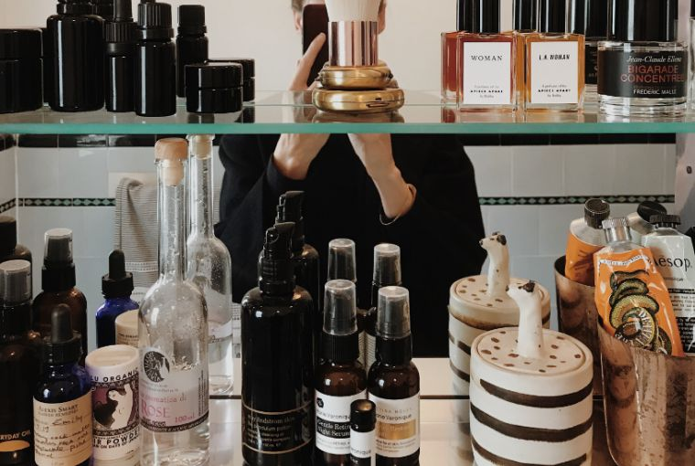 Emily L'Ami's Top Shelfie