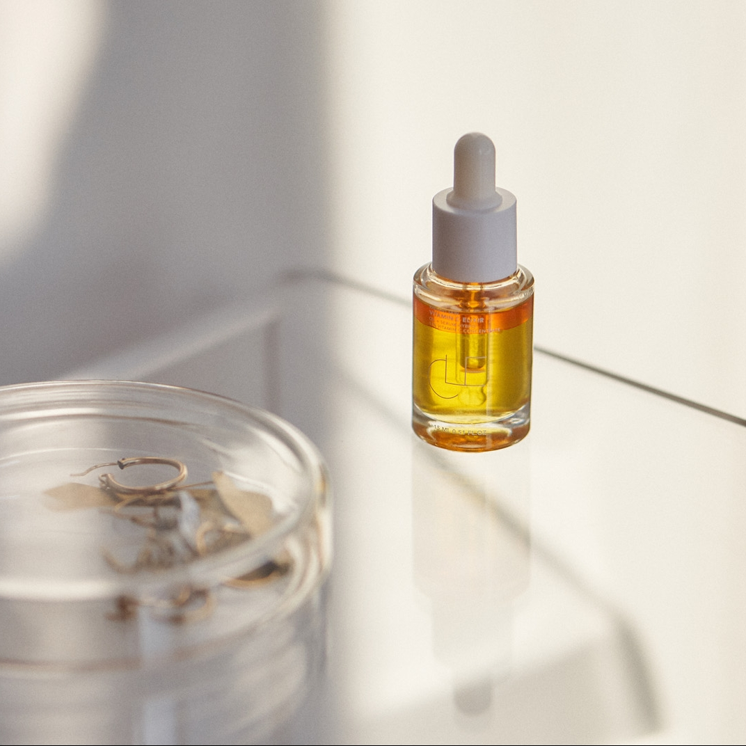 This Brooklyn Creative Prevents (and Cures) Sunspots Like a Pro