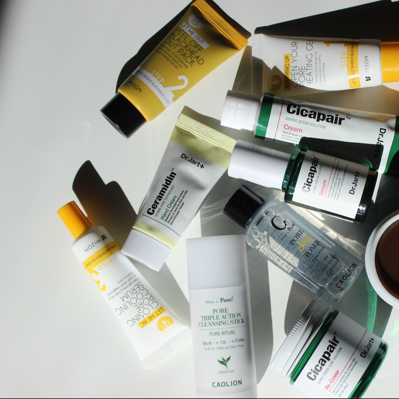The Best of Korean Skin Care, According to You