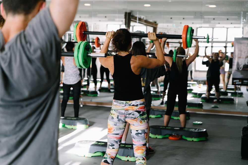 Sydney – Gym Class – Birthday – 5 for 5 – D