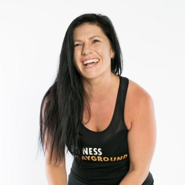 Vanessa Higham