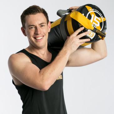 Matty McCormick