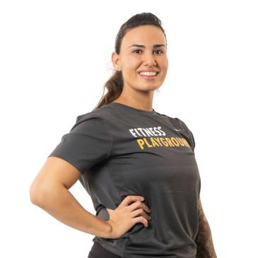 Becky Hafezi
