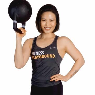 Suji Jeon