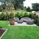 Landscape & Design My Garden